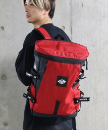 Dickies/ICON LOGO BOX BACKPACK/502933093