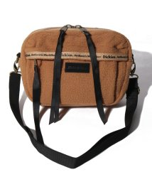 Dickies/BOA FREECE SHOULDER BAG/502933104