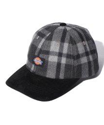 Dickies/チェック切替 LOW CAP/502933111