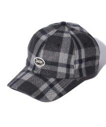 Dickies/CHECK CAP SmileGive/502933119