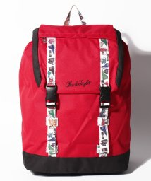 CONVERSE/PATTERN TAPE FLAP DAYPACK/502935871