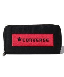CONVERSE/BOX LOGO Long Wallet/502935884