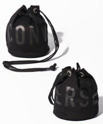 CONVERSE/ROUNDLOGO 巾着 BAG/502935892