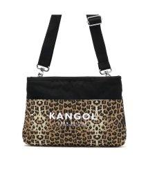 KANGOL/カンゴール ショルダーバッグ KANGOL バッグ ショルダー サコッシュ Bardot バルドー 小さめ 斜めがけバッグ 女子 男子 250-2002/502950692