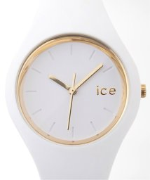 HIROB Ladys/ICE glam-White-Small/502951378