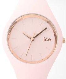 HIROB Ladys/ICE glam-pastel-pink lady-Small/502951380