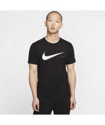 NIKE/ナイキ/メンズ/ナイキ スウッシュ ハイブリッド S/S Tシャツ/502951565