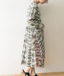 URBAN RESEARCH/BY MALENE BIRGER FAROA Dress/502951622