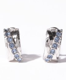 LANVIN en Bleu(JEWELRY)/セサンパ アンルレ  メタリックイヤリング/502834942