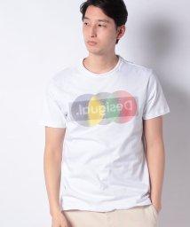 Desigual/Tシャツ半袖 KARAMAT/502854731