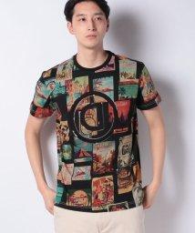 Desigual/Tシャツ半袖 LOGAN/502854743