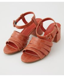 AZUL by moussy/MULTI STRAP SANDALS/502420427