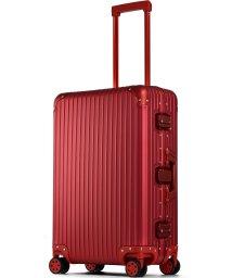 tavivako/【PROEVO】 スーツケース アルミマグネシウム合金 M 中型 アルミニウムボディ キャリーバッグ キャリーケース 8輪 ストッパー 予備キャスター付属/502902080