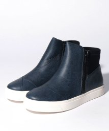 INTER-CHAUSSURES IMPORT/【ABOVE AND BEYOND】ネオプレンダブルジップスニーカー/502927652