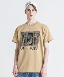 OFF SHORE/ARCHIVE GRAPHIC S/S TEE/502927929