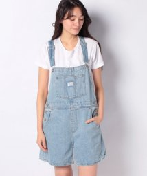 LEVI'S LADY/VINTAGE SHORTALL SHORT AND SWEET/502937036
