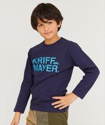 KRIFF MAYER(Kids)/ロゴロンT(KM)(130~160cm)/502946446