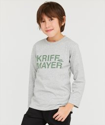 KRIFF MAYER(Kids)/ロゴロンT(KM)(130~160cm)/502946446