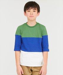 KRIFF MAYER(Kids)/ダンダン七分袖T(120~160cm)/502946450