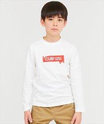 KRIFF MAYER(Kids)/ブンブンロンT(120~160cm)/502946454