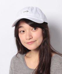 JNSJNL/【CONVERSE】ラベルローキャップ/502946627
