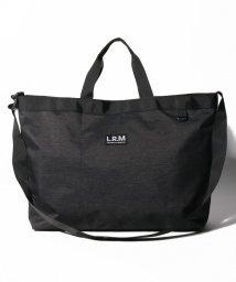 Laplace box/【L.R.M】 2WAYビッグトート&ショルダー/502947322