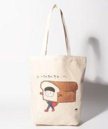 Laplace box/『Sちゃんまん』 SCM 縦型トート/502947326