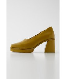 THROW by SLY/SQUARE TOE HEEL パンプス/502952403