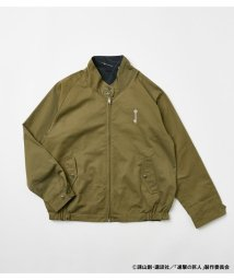 R4G/【進撃の巨人】SWING TOP reversible JACKET/502952432