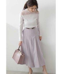 PROPORTION BODY DRESSING/◆タックワイドパンツ/502952456