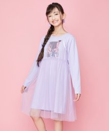 JENNI love/長袖Tワンピ&キャミワンピセット/502954087