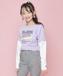 JENNI love/2wayレイヤード風ロンT/502954088