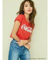 GYDA/COCA-COLA ショートTシャツ/502954988