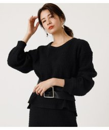 AZUL by moussy/BIG THERMAL VOLUME TOPS/502954996