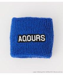 R4G/【ラブライブ!サンシャイン!!】Aqours リストバンド/502955013