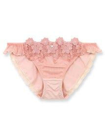 fran de lingerie/Elegance Rose エレガンスローズ コーディネートショーツ/502955957