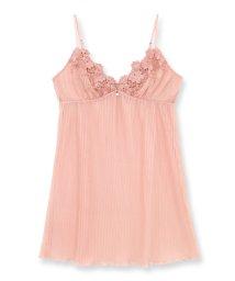 fran de lingerie/Elegance Rose エレガンスローズ コーディネートスリップ/502955959