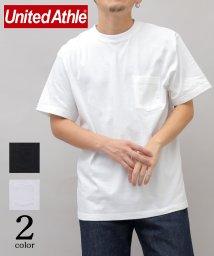 AMS SELECT/【United Athle/ユナイテッドアスレ】5.6オンスハイクオリティーポットTシャツ/大きめ/502956393