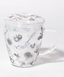 Afternoon Tea LIVING/茶漉し付き耐熱マグカップ/5senses gift/502925681