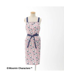 Afternoon Tea LIVING/Moomin×Afternoon Tea/エプロン/502925719