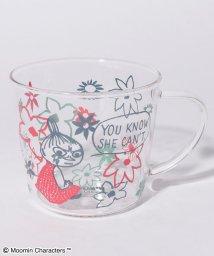 Afternoon Tea LIVING/Moomin×Afternoon Tea/耐熱マグカップ/502925726