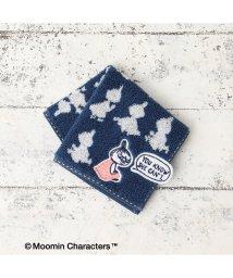 Afternoon Tea LIVING/Moomin×Afternoon Tea/ジャカードミニタオル/502925739