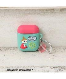 Afternoon Tea LIVING/Moomin×Afternoon Tea/イヤホンケース/502925747