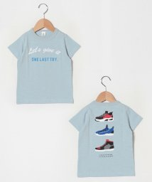 JEANS‐b2nd/SHOES Tシャツ/502937392
