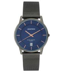 ARMITRON NEWYORK/ARMITRON 腕時計 アナログ メッシュ ブレスレットウォッチ/502953159