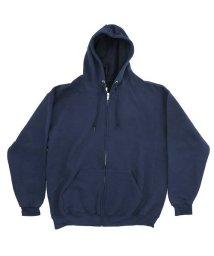 BACKYARD/Fruit of the Loom 82230 12oz Full Zip Hood/502955286