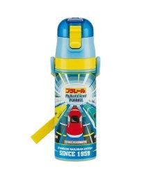 BACKYARD/超軽量コンパクト ワンプッシュダイレクトステンレスボトル/502955438