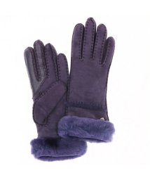 BACKYARD/UGG アグ W SEAMED TECH GLOVE/502955555