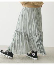 Avan Lily/ワッシャースカート/502960129