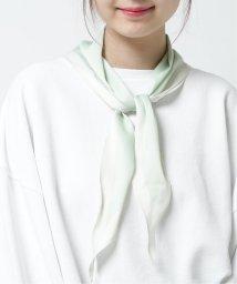 Ray Cassin /ひし型配色スカーフ/502961308